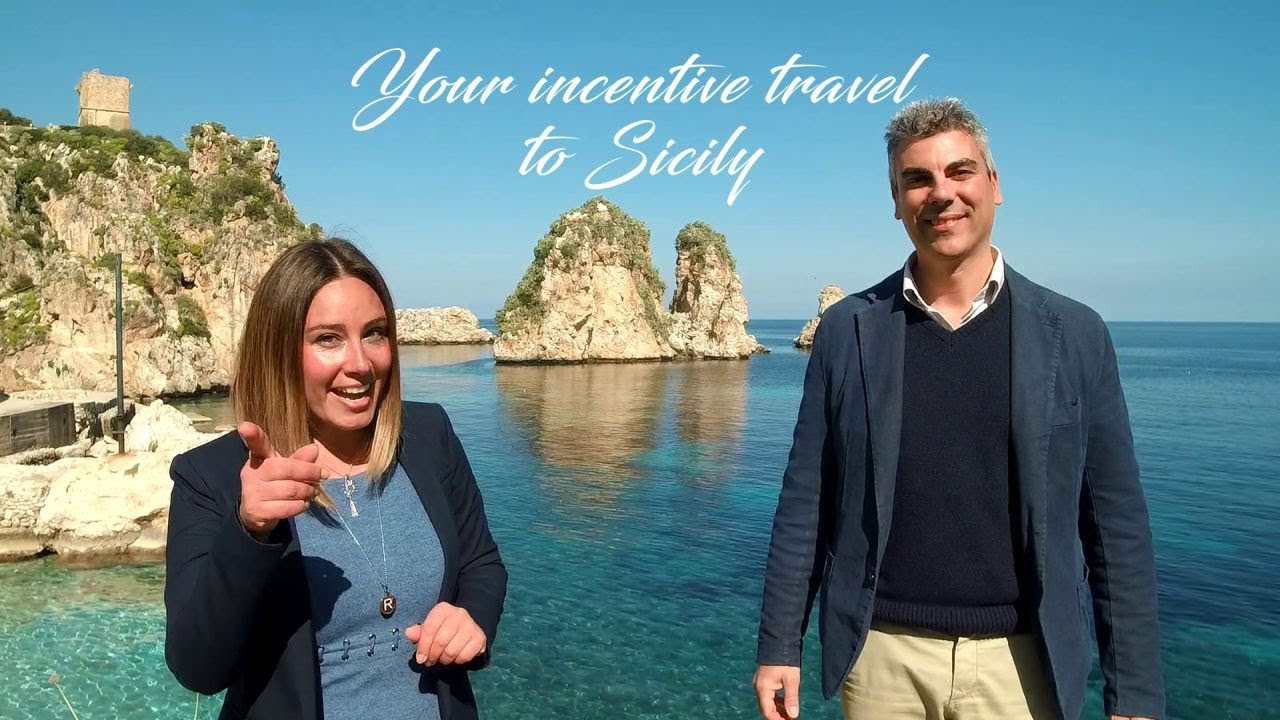 Corporate events in Italy with amazing incentive programs! DMC, Event & travel planner in Sicily