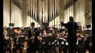 Kerkezos,Slovak Philharmonic,Tomasi