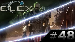 ELEX #48 - Zonen Clearing 1 | Let's Play ELEX