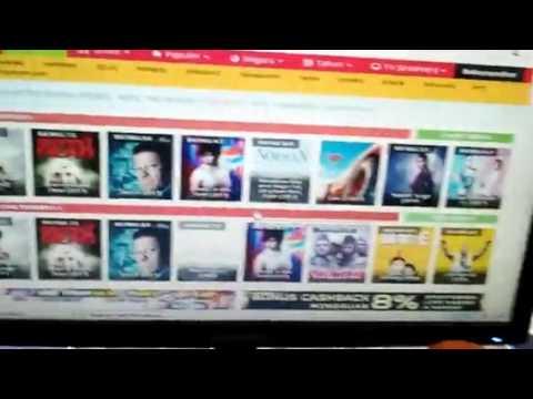 TUTORIAL CARA DOWNLOAD FILM DI LAYARKACA21 SUBTITLE BAHASA INDONESIA