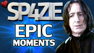 ♥ Epic Moments - #117 SNAPE