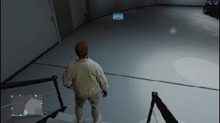 GTA 5 garage de luxe