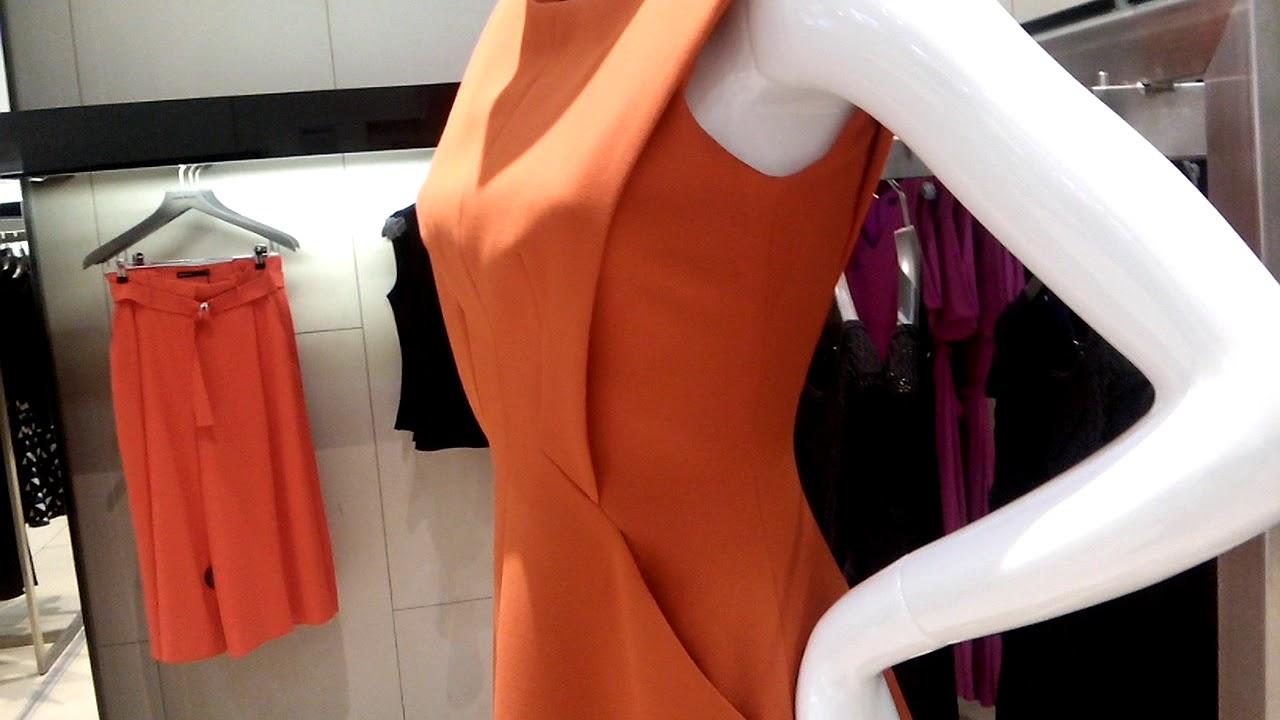 Стиль женщины 45+50+)  Локаничные платья. Что предлагают дорогие бренды)
