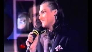 видео: «Песня, в которой ты»,  стихи Роберта Рождественского, музыка Евгения Мартынова,  поёт Юлиан