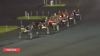 Vidéo de la course PMU PRIX LIBUSSA