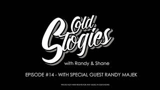 EPISODE #16 WITH RANDY MAJEK