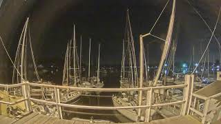 Preview of stream Post Road Yard Marina Cam