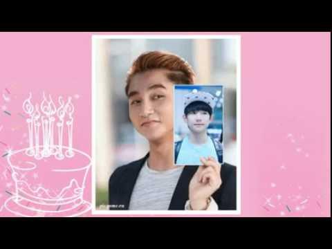 Fan làm video cực dễ thương chúc mừng sinh nhật TFBOYS