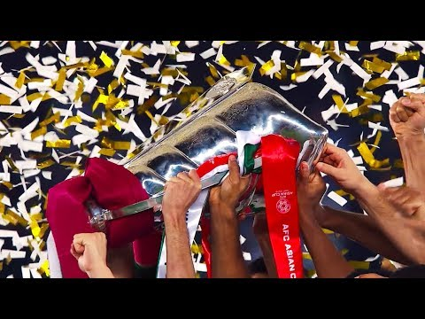 AFC Asian Cup UAE 2019: Moments