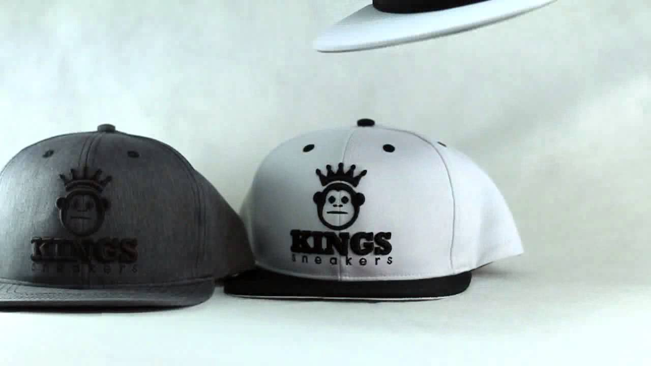 3a84c79365e403 Loja Kings Sneakers - Bonés Kings