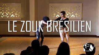 Découvrez le plaisir du Zouk avec Éric et Véronique