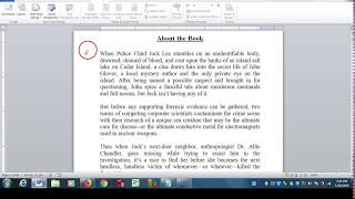 Eve Paludan   Microsoft Word 2010 Tips and Tricks   Text-to-Speech Feature