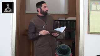 Пророк Мухаммад ﷺ - Пример милосердия   Имам Албаков Тахир