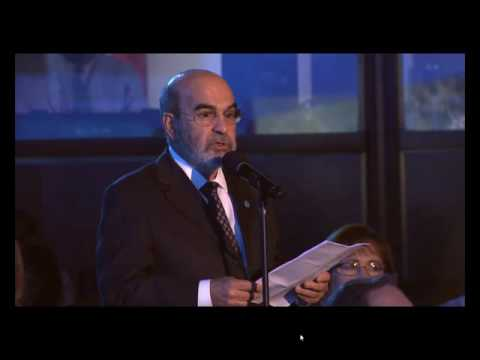 FAO Director-General José Graziano da Silva  addressing the Our Ocean Conference