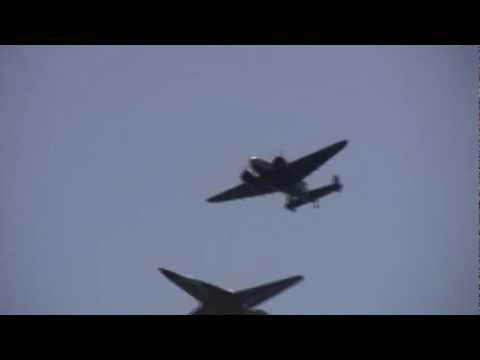 Amberly RAAF Airshow Australia.