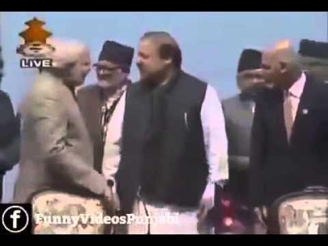 Modi and Nawaz Sharif Funny Dubbed