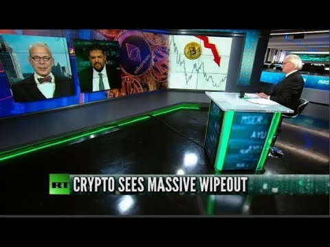 Crypto: Will It Rise Or Fall?