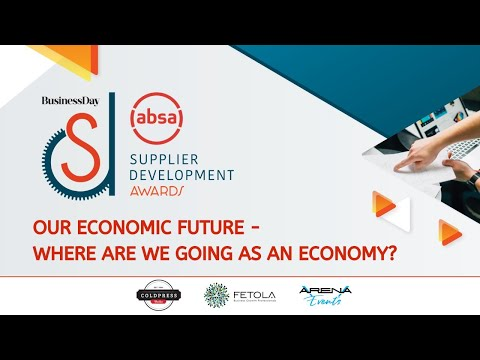 What does our economic future in South Africa look like in the face of COVID-19?