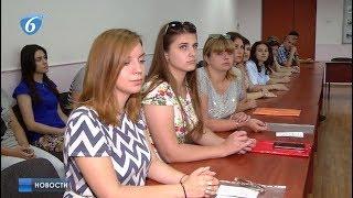 Студенты АДИ получили дипломы Российского образца