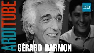 Qui est Gérard Darmon ?
