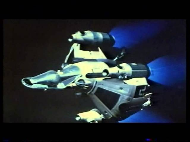 1984 - Starfight - The last Starfighter - Trailer - Deutsch - German