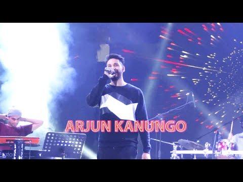 Arjun Kanungo   MiT   Manipal :Full Concert