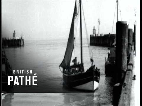 Cuxhaven (1930)
