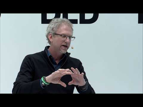 Highlights - Human & Machine (Paul Daugherty, Accenture & Greg Williams, WIRED UK) | DLD 18