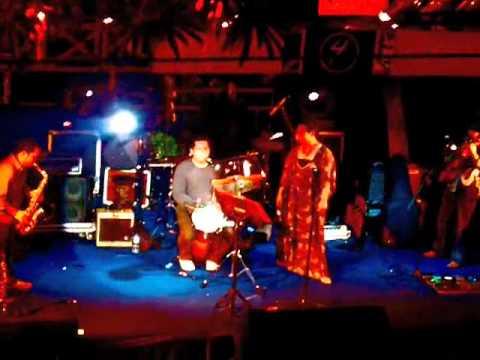 bonita and the hus BAND - Juwita Malam (Ismail Marzuki) Mp3