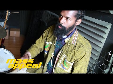 Rhythm Roulette: Damu The Fudgemunk