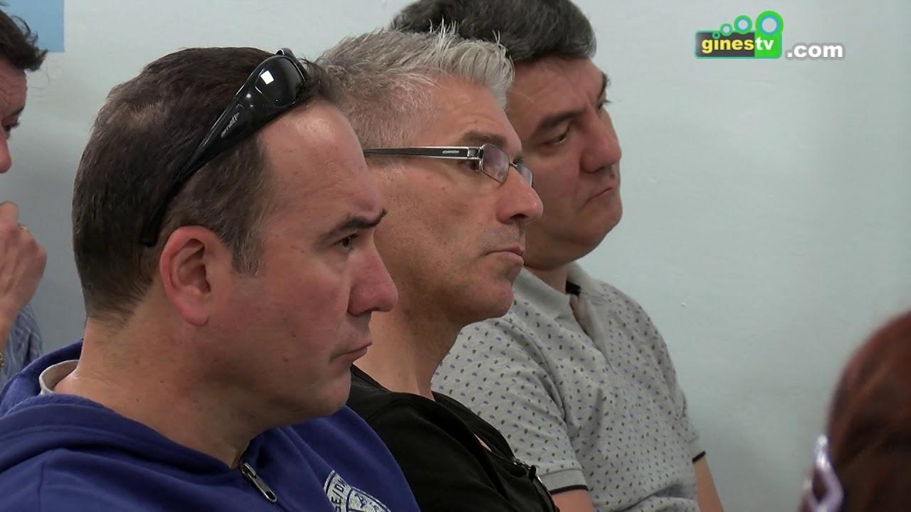 Nueva sesión informativa en Gines sobre el Programa de Acciones Experimentales para el Empleo