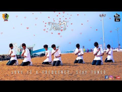 Snehithane Cover (Alaipayuthe)_YBM choreography