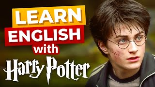 Learn English with Harry Potter and the Prisoner of Azkaban