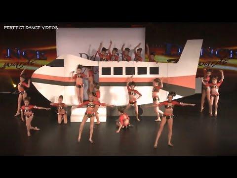 Jet Set. Club Dance Studio (2013)