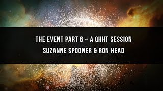 The Event Part 6 ~ Suzanne Spooner & Ron Head