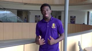 National Association of Black Accountants (NABA) LSU Student Chapter