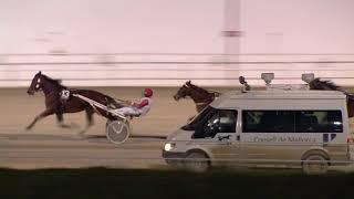 Vidéo de la course PMU PREMI URANIA B