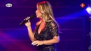 Anastacia & John Miles - I belong to you - Night of the Proms tv kerstspecial 23-12-12 HD