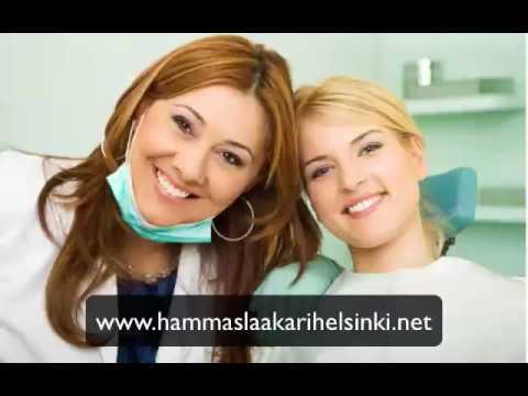 Hammaslääkäri Helsinki Keskusta