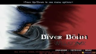 Diver Down gameplay (PC Game, 2003)