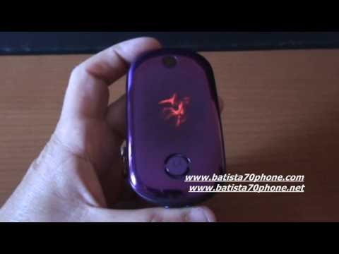 Mini Recensione poco seria Motorola U9 by batista70phone