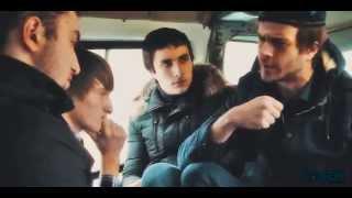 Чеченский Прикол - Грозненская Маршрутка