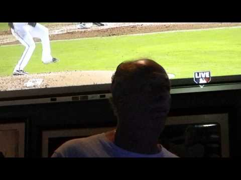 "Rob Karaoke 4 Dr Phil ""Have You Heard""  7 23 2013"