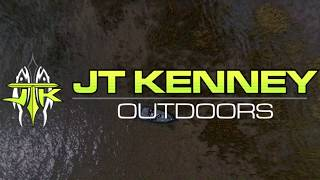 Nichols Lures Pro JT Kenney casts a spell on a few Grass Wizard Pigs YouTube Videos