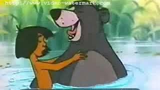 The Jungle Book nes