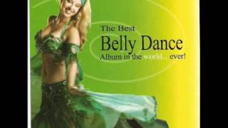 Belly Dance Beat - The Best Belly Dance Alb in the World... Ever