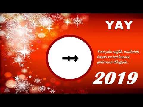 YAY BURCU İÇİN 2019 YILI YORUMU