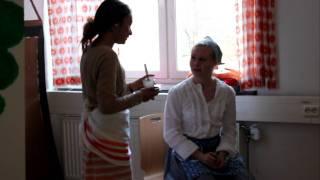 Astrid Lindgren - Lina har ont i tanden