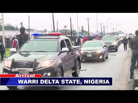 Europe!!! WELCOME BACK | Prophet Jeremiah -Nigeria