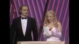 Terminator 2: Judgment Day Wins Makeup: 1992 Oscars